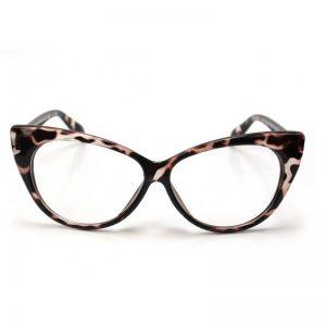 desigen glasöga leopard