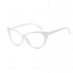 cat eye designglasögon