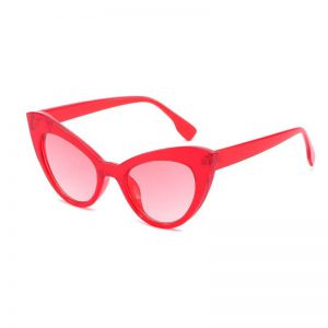 Solglasögon röda 50 tal