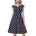judy fram modell klänning