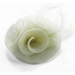 Damhatt bröllop