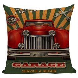 kuddfodral Garage