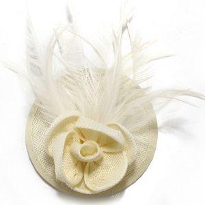 Ivory hatt Bröllop