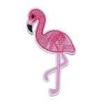 tygmärke flamingo