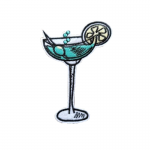 tygmärke cocktail