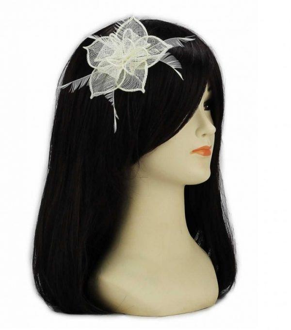 IVORY modell hatt