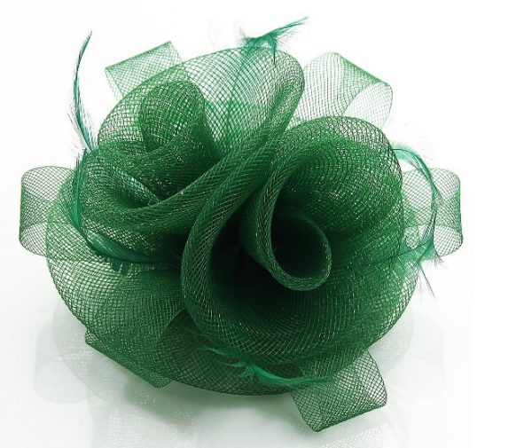mörkgrön damhatt fascintor