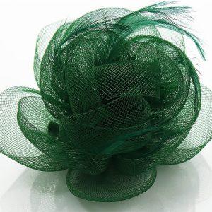 Grön damhatt