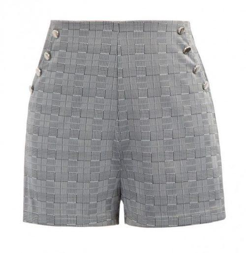 50 tals shorts pepitaritiga