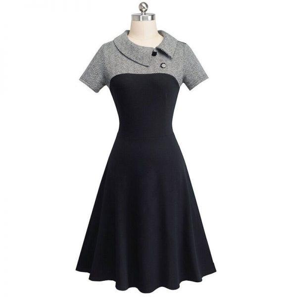 Swingklänning