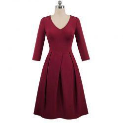 50 tals klänning