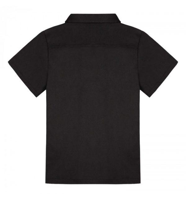 baksida pojkskjorta