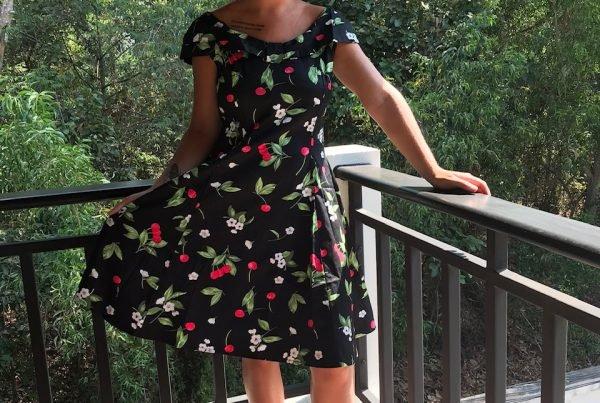 Årets klänning