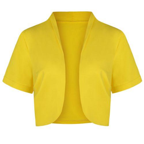 bolero gul fram