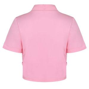 bolero rosa bak