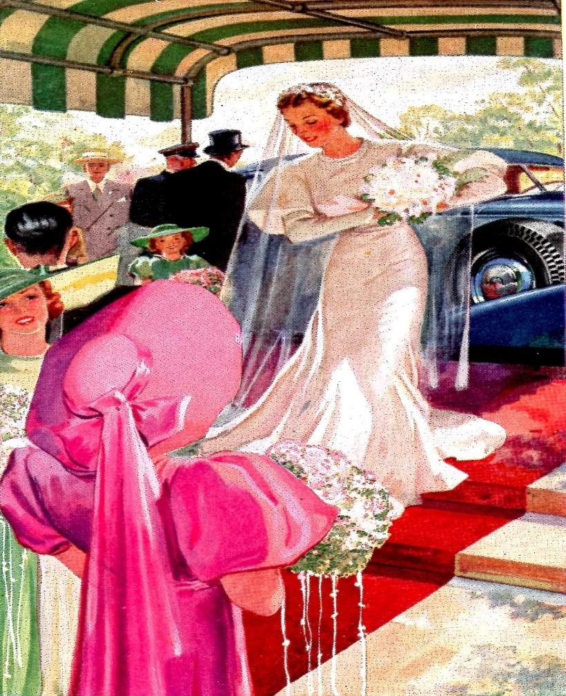Temabröllop