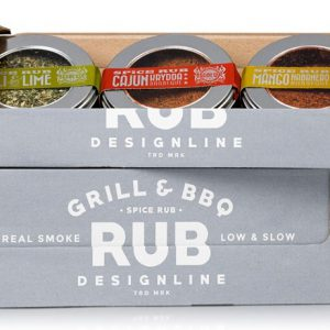 spice rub 3 pack bbq