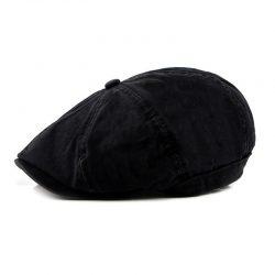 Svart slugger cap