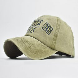Route 66 keps beige