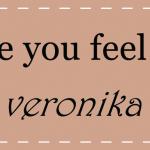 Veronika Glinder design