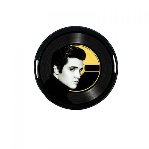 Elvis Presley serveringsbricka