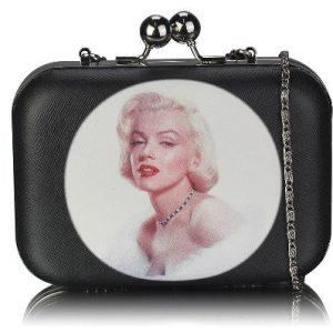Marilyn kuvertväska