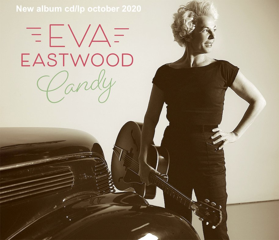Eva Eastwood candy