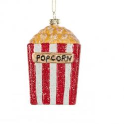 popcorn julpynt