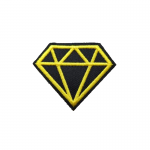 tygmärke diamant