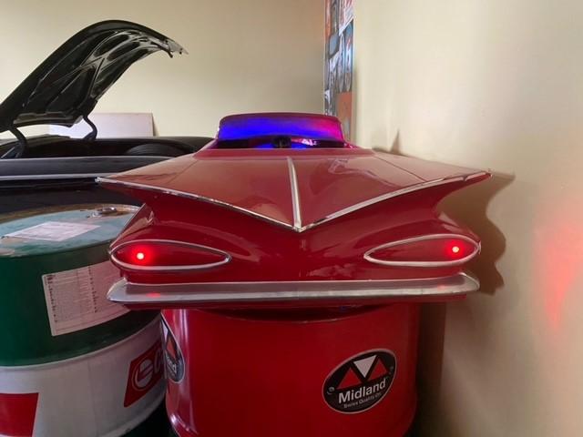 Chevrolet leksakbil