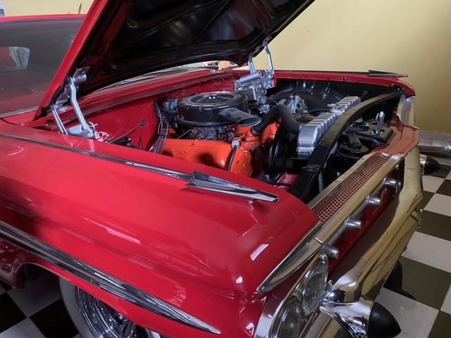Cehvrolet Impala 1959