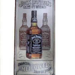 plåtskylt whisky