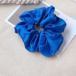 Hårsnobb kornblå